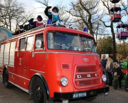 ZZF-feest in Duinrell