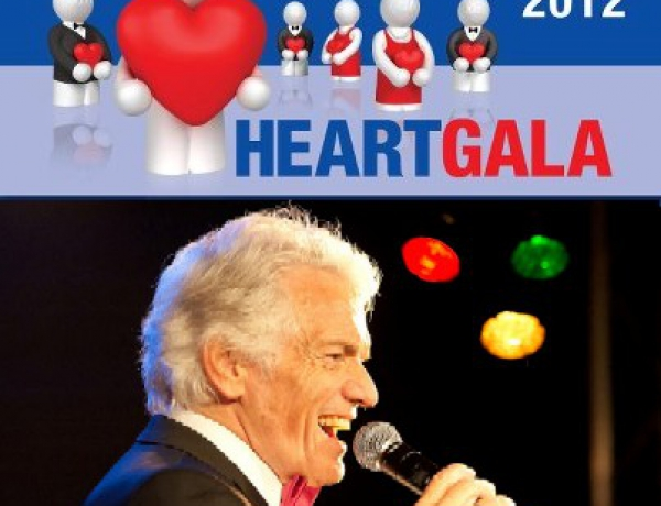 Heartgala 2012